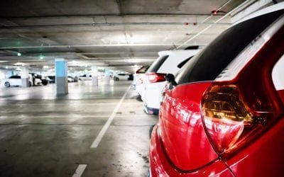 What Kind Of Parking Solutions Are There For Big City Businesses