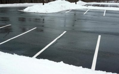 4 Ways To Improve Your Company Parking Lot